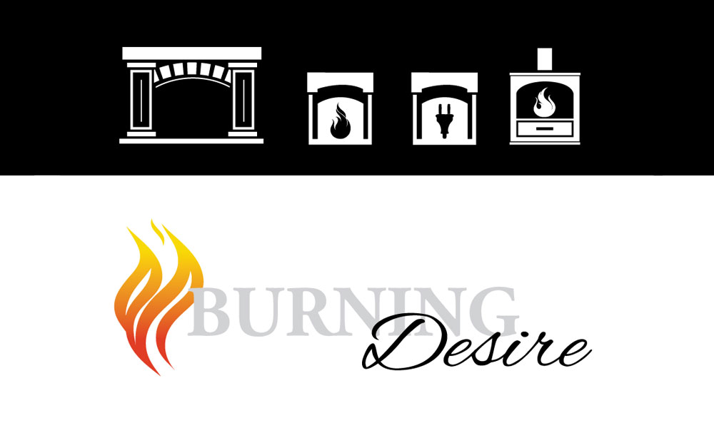 Burning Desire Corporate Identity